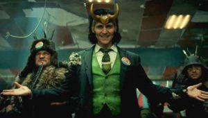 Estreno de la serie Loki, de Marvel, en Disney+ Guatemala | Junio 2021