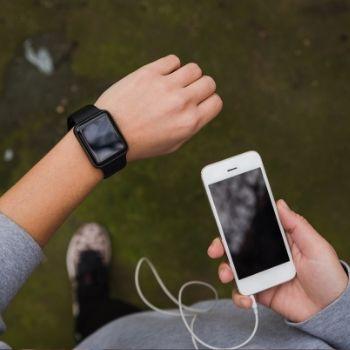 apple watch tecnología