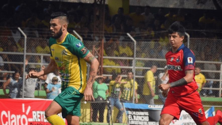 Fechas, horarios y canales para ver la final Municipal vs. Guastatoya, Torneo Apertura 2020