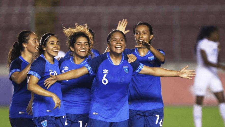 Fechas y horarios de los partidos amistosos Guatemala vs. Panamá, febrero 2021