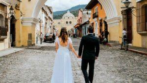 Festival de bodas en la Ciudad de Guatemala   Marzo 2021