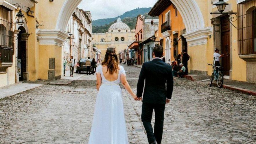 Festival de bodas en la Ciudad de Guatemala | Marzo 2021
