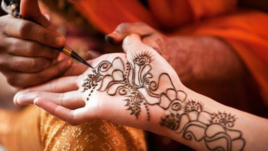Festival de tatuajes temporales solo para mujeres | Marzo 2021