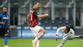 Hora y canales para ver en Guatemala el derbi AC Milán vs. Inter de Milán, febrero 2021