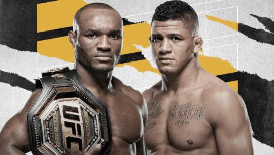 Horario y canales en Guatemala para ver en vivo todas las peleas de UFC 258