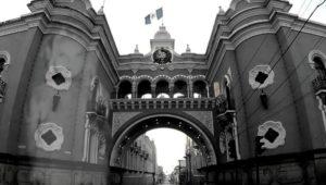 Investigación paranormal en el Edificio de Correos de Guatemala | Marzo 2021