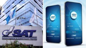 Lanzamiento de la nueva app para Factura Electrónica FEL, SAT Guatemala | Marzo 2021