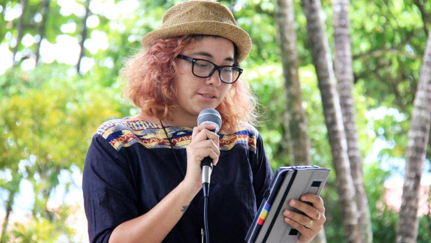 Lecturas de poesía al aire libre por el Día del Cariño | Febrero 2021