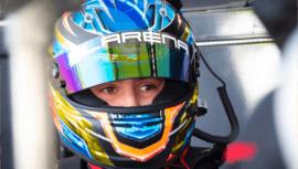 Mateo Llarena podría disputar las 12 Horas de Sebring 2021 en Estados Unidos 1