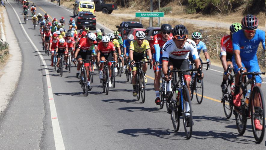 Novena edición del Tour por la Paz marcará el inicio de la temporada 2021