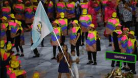 Página oficial de Tokio 2020 destacó la historia de Guatemala en los Juegos Olímpicos