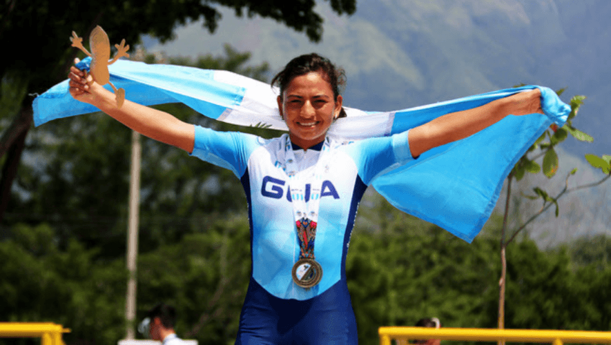 Patinadores guatemaltecos se clasificaron a Juegos Panamericanos Junior Cali y Cauca 2021