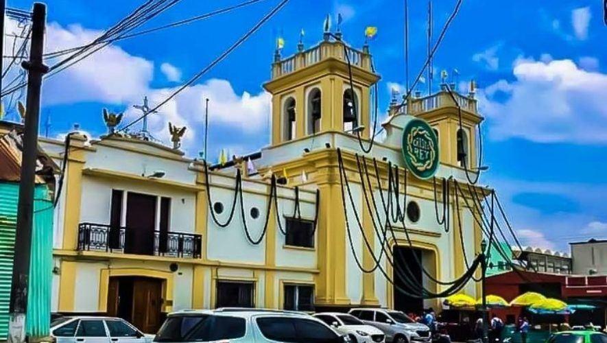 Recorridos a pie por las iglesias del Centro Histórico, Cuaresma    Febrero - Marzo 2021