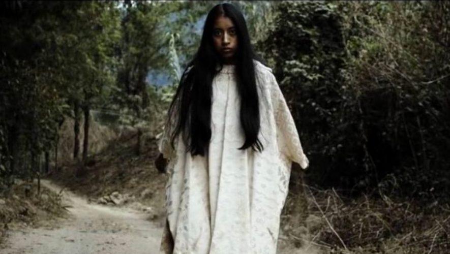 Reestreno de la película La Llorona, de Jayro Bustamante, en cines de Guatemala | Febrero 2021
