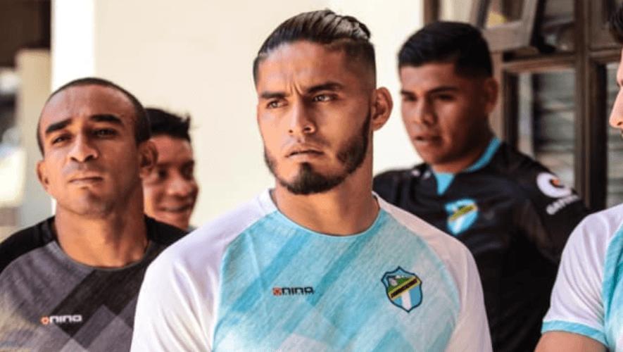 Refuerzos de Xelajú MC para el Torneo Clausura 2021 de la Liga Nacional
