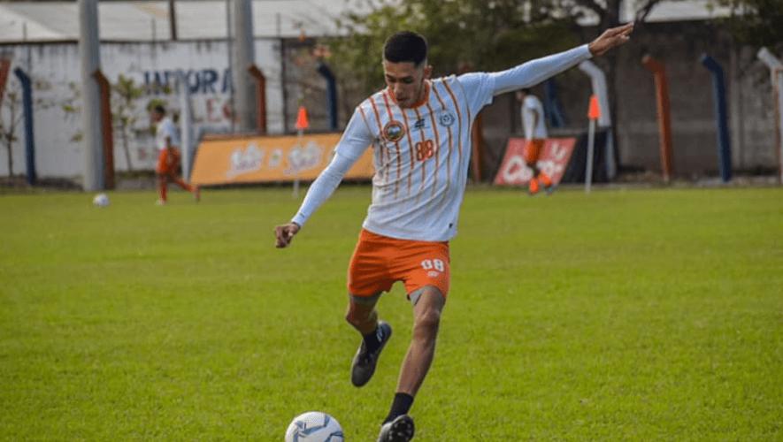 Refuerzos del Deportivo Achuapa para el Torneo Clausura 2021 de la Liga Nacional