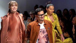 Semana de la moda guatemalteca e italiana | Marzo 2021