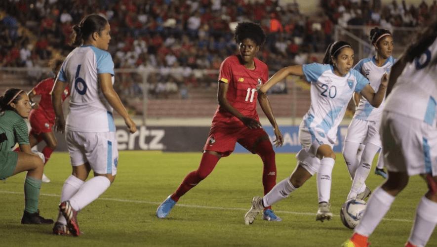 Transmisión en vivo de los partidos amistosos Guatemala vs. Panamá, febrero 2021