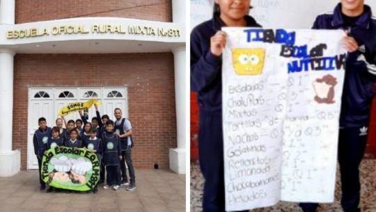 escuela-oficial-rural-mixta-811-participa-concurso-escuela-emprendedora-nivel-global