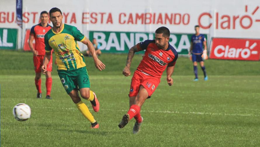 Calendario del Torneo Clausura 2021 de la Liga Nacional Mayor