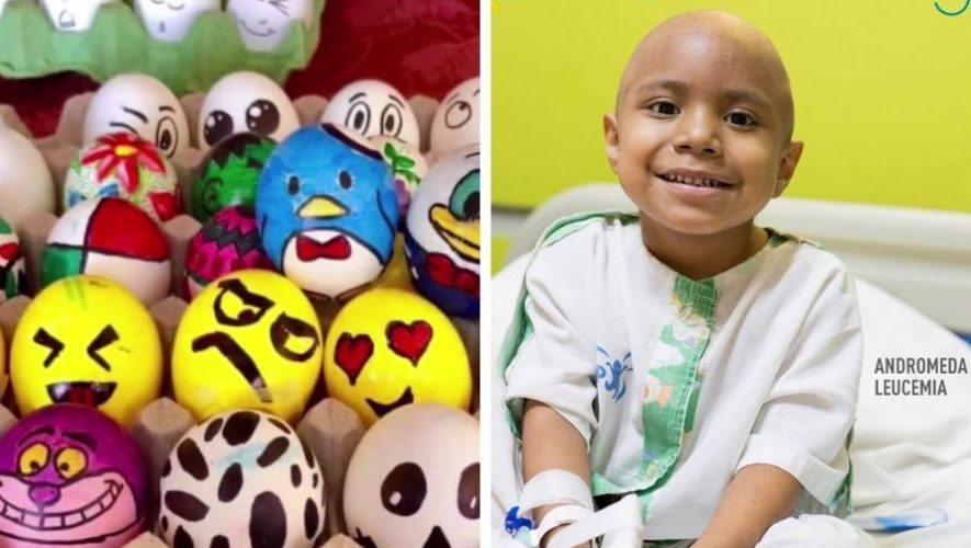 fundacion-ayuvi-vende-bolsas-cascarones-carnaval-ayudar-ninos-cancer