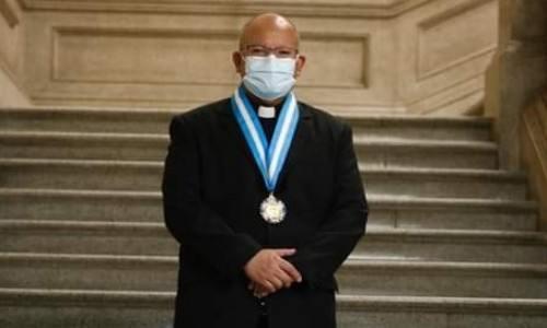 guatemaltecos-fueron-galardonados-con-la-orden-nacional-del-patrimonio-cultural-2021 José Luis Colmenares