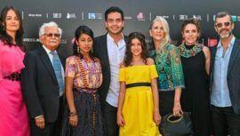 La Llorona entre los 15 finalistas rumbo a la nominación en los Premios Oscars