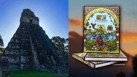 El primer libro de Guatemala.com que conmemora el Bicentenario del país