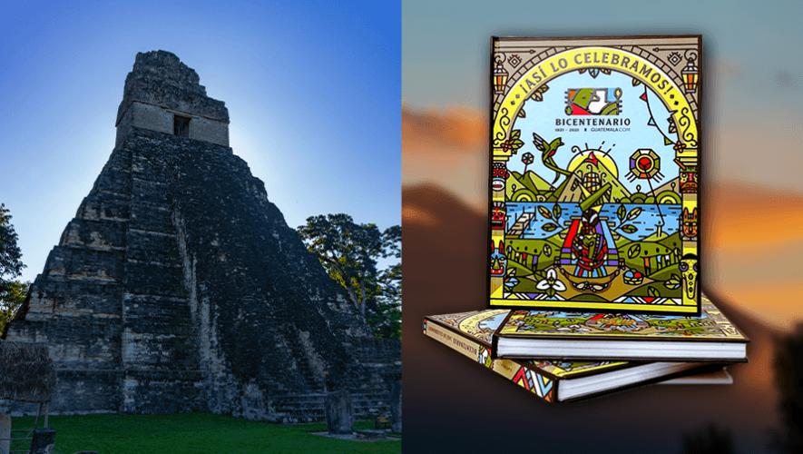 primer-libro-guatemala-com-conmemora-bicentenario-de-pais