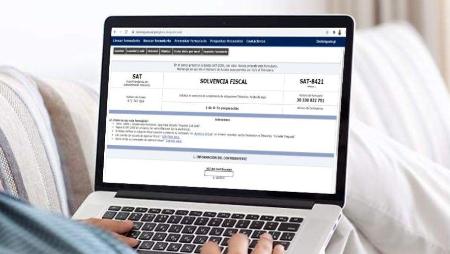 sat-guatemala-anuncio-nuevo-tramite-solicitar-solvencia-fiscal-instante