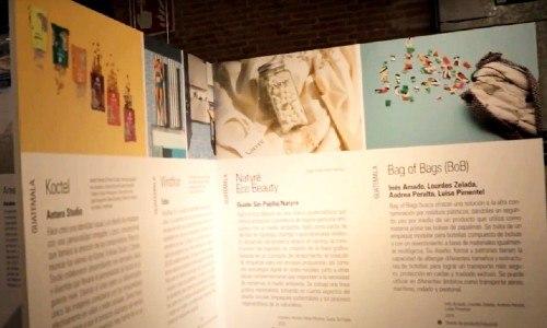 trabajos-diseno-hechos-guatemaltecos-exponen-galeria-virtual-bid20-bienal iberoamericana de diseño madrid