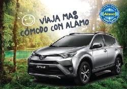 Tu próxima aventura se acerca con el Toyota RAV4 4x4