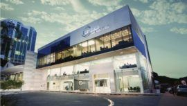 Bi-Bank celebra 5 años de servir a los guatemaltecos con operaciones bancarias