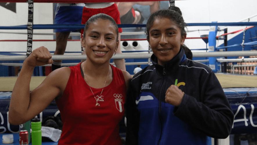 Boxeadores de Guatemala buscarán su clasificación a los Juegos Olímpicos de Tokio 2020