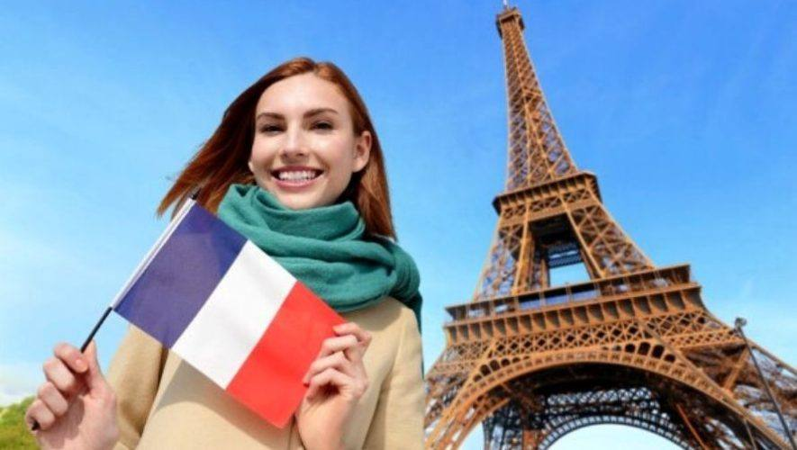 Clase gratuita de francés de la Alianza Francesa Quetzaltenango | Abril 2021