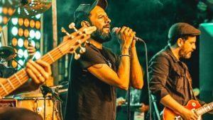 Concierto de Bohemia Suburbana en la Ciudad de Guatemala | Marzo 2021