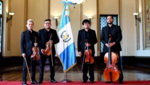 Concierto instrumental a beneficio de Asociación San Vicente de Paúl | Marzo 2021