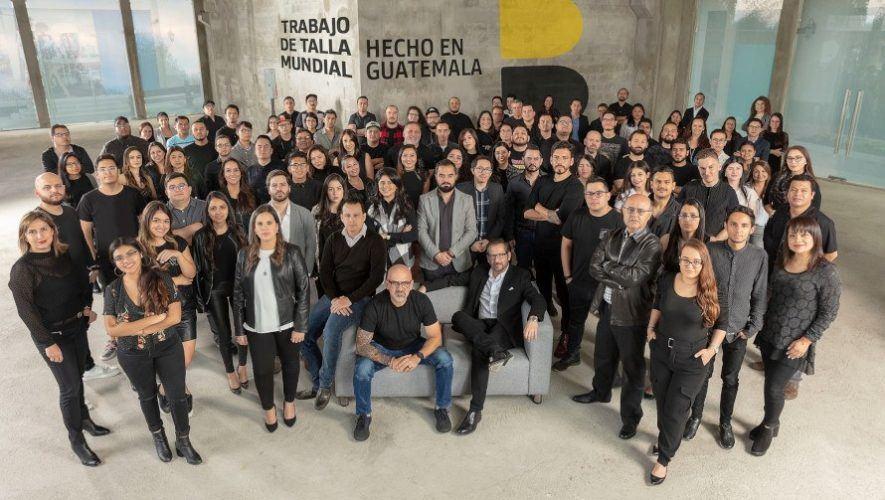 El Taier DDB, agencia guatemalteca celebra 20 años de evolución en el país