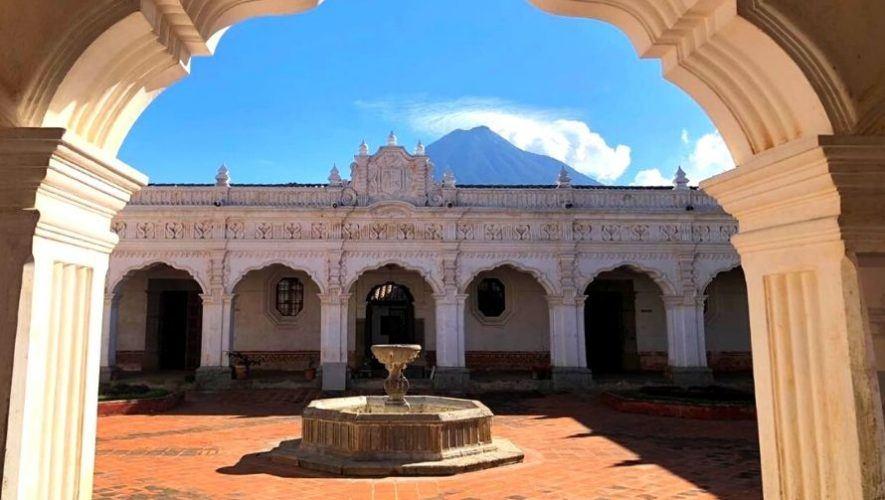 Entrada gratuita al Museo de Arte Colonial en Antigua Guatemala | Marzo 2021