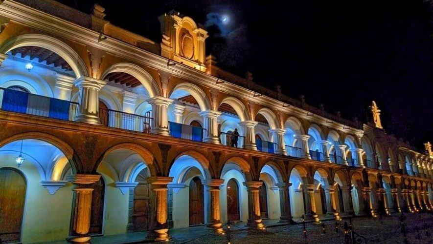 Entrada gratuita al Museo de Santiago de los Caballeros, Antigua Guatemala | Marzo 2021