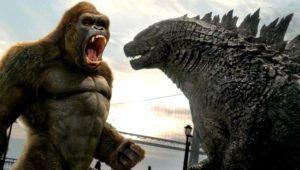 Estreno de la película Godzilla vs. Kong en los cines de Guatemala | Marzo 2021