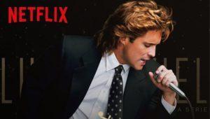 Estreno de la segunda temporada de la serie de Luis Miguel, Netflix Guatemala | Abril 2021