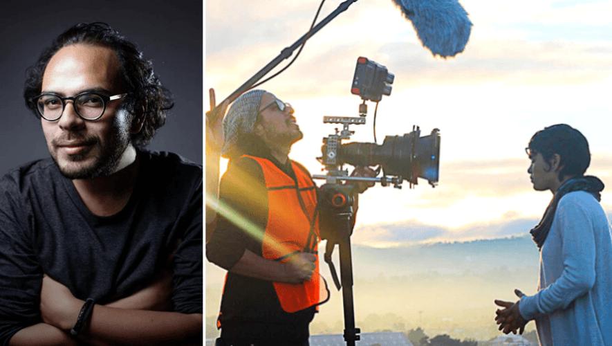 Estreno en cines de la película Luz, del guatemalteco Javier Borrayo | Marzo 2021