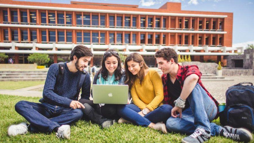Expo UNIS virtual para jóvenes estudiantes guatemaltecos | Marzo 2021