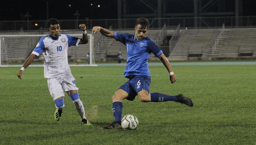 Fecha y hora del partido Islas Vírgenes Británicas vs. Guatemala, Eliminatorias a Qatar 2022