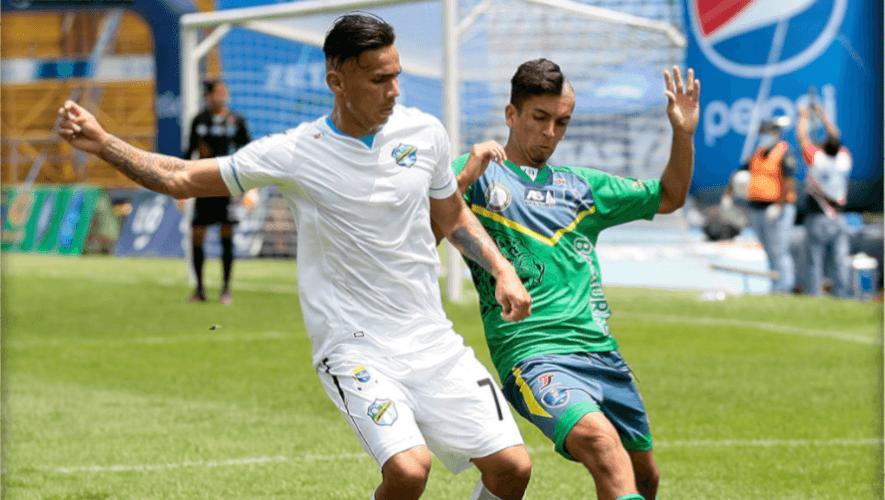 Fechas, horarios y canales para ver la jornada 4 del Torneo Clausura 2021 de Liga Nacional