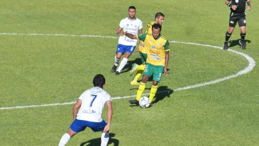 Fechas, horarios y canales para ver la jornada 5 del Torneo Clausura 2021 de Liga Nacional