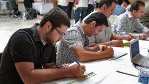 Feria virtual de empleo de la Municipalidad de Villa Nueva | Marzo 2021