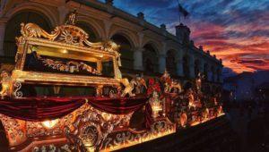Fervor y Devoción, exposición de cuaresma en Antigua Guatemala | Marzo 2021
