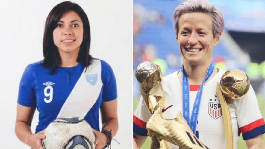 Fuera de Juego resaltó a Ana Lucía Martínez en el Día de la Mujer, 2021 (2)